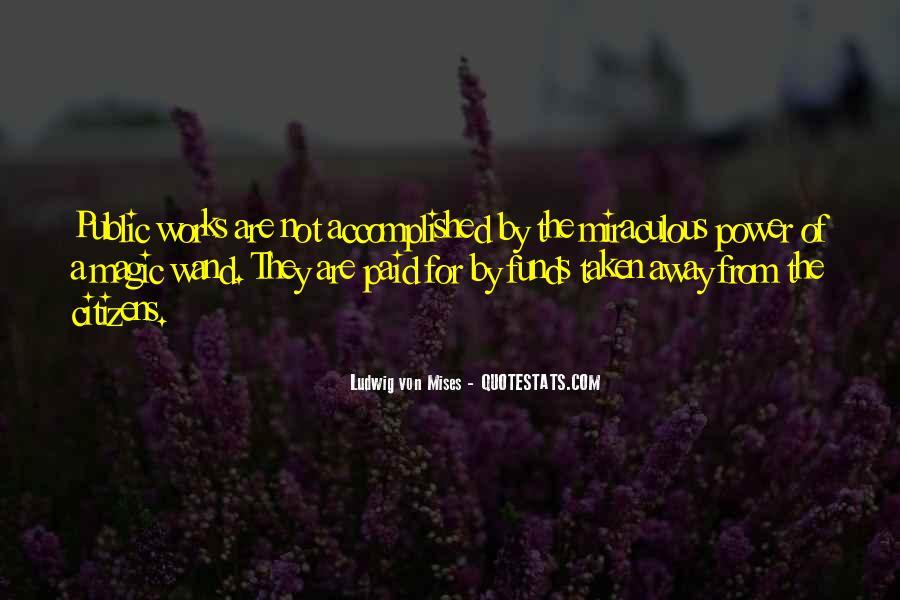 Mises Quotes #249400