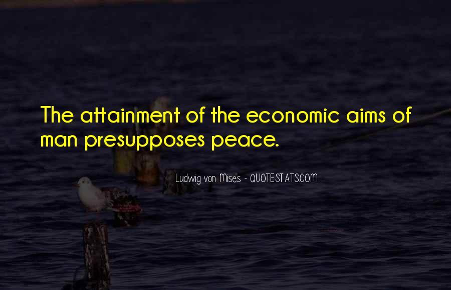 Mises Quotes #249934
