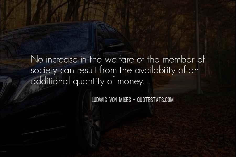 Mises Quotes #261191
