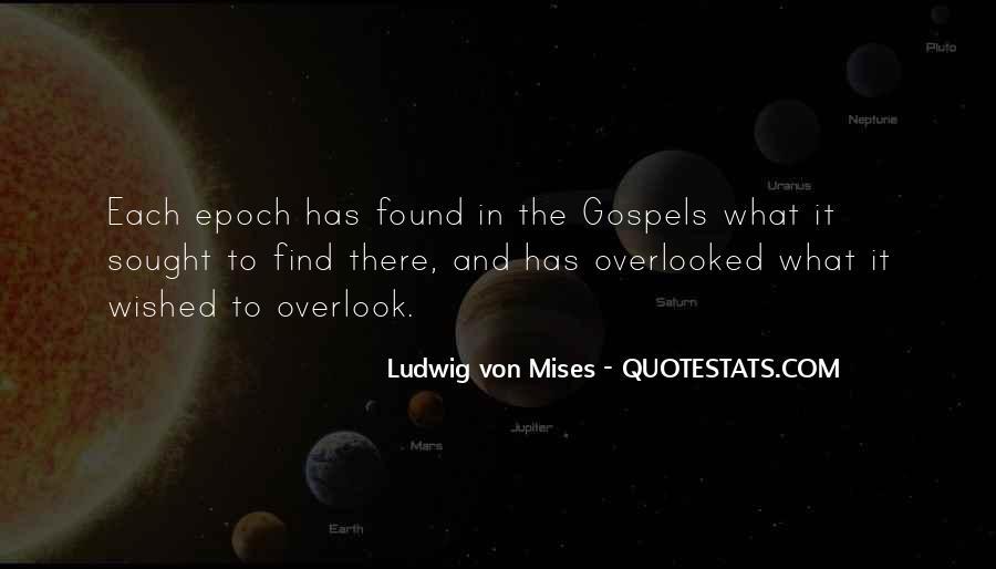 Mises Quotes #262295