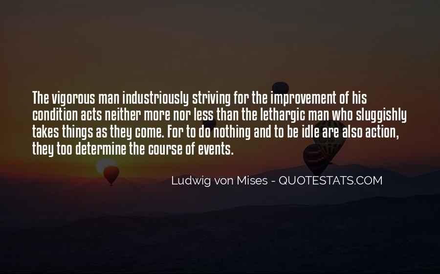 Mises Quotes #280087
