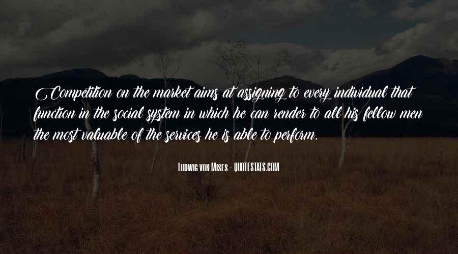Mises Quotes #312323