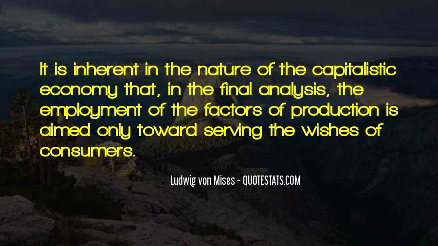 Mises Quotes #316972