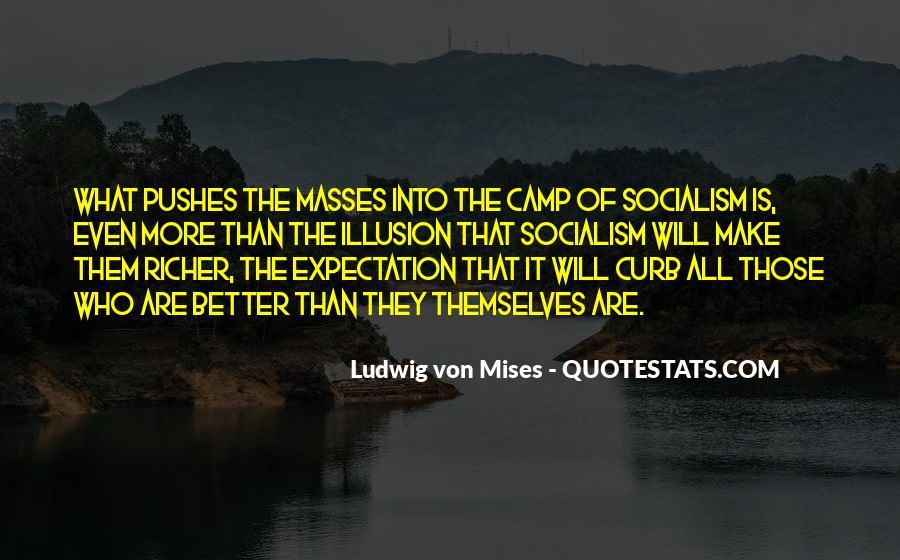 Mises Quotes #339168