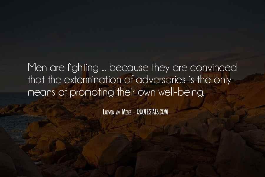 Mises Quotes #352611