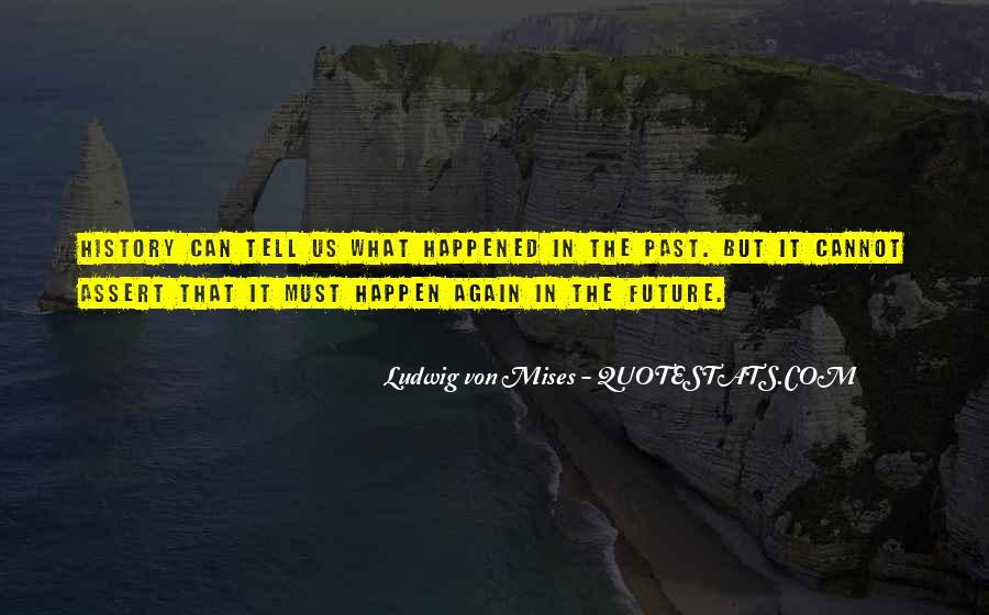 Mises Quotes #389010