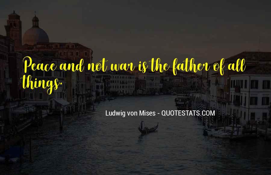 Mises Quotes #389312