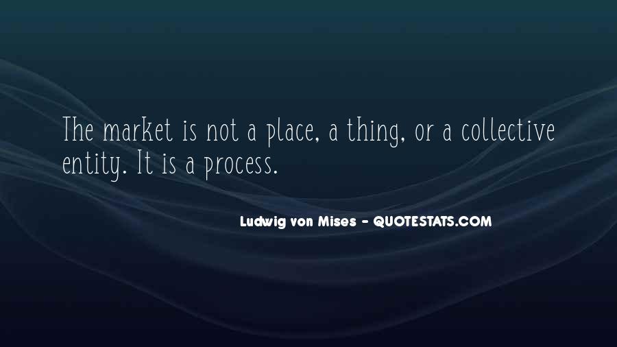 Mises Quotes #39513