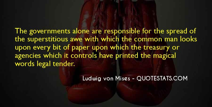 Mises Quotes #63178