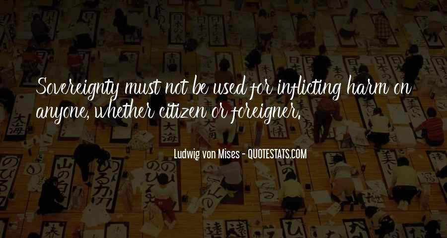 Mises Quotes #80335