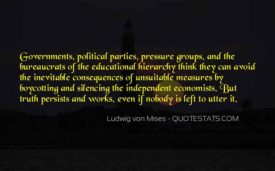 Mises Quotes #8194