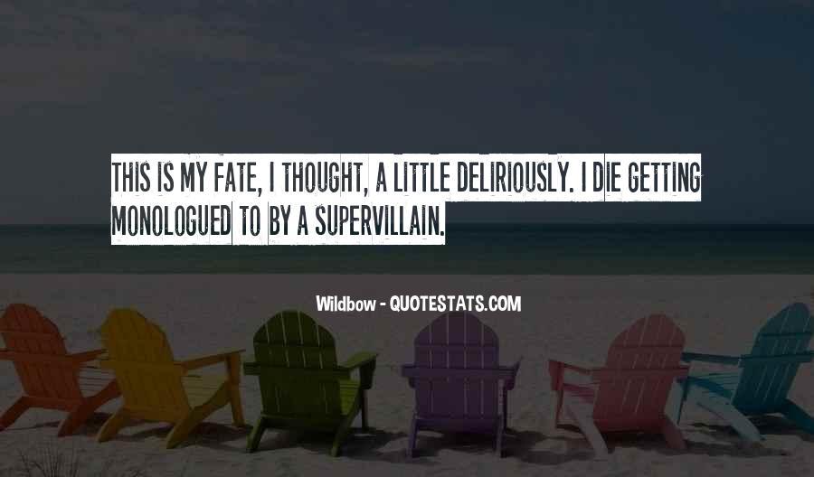 Misinterpreted Friendship Quotes #1817330