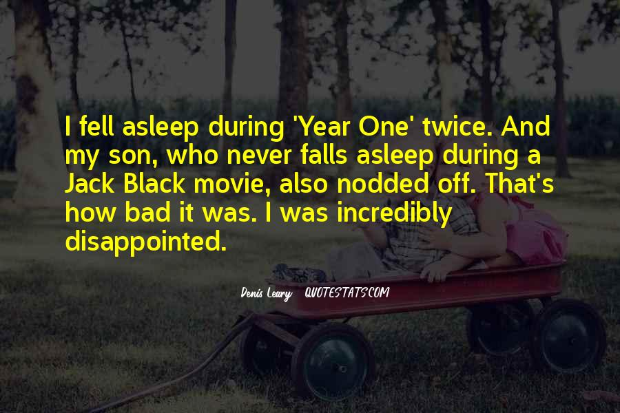 Mispronounced Movie Quotes #1529459