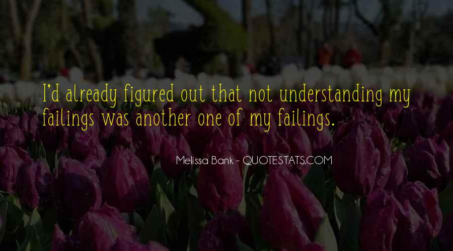 Miss Feeling Loved Quotes #527409