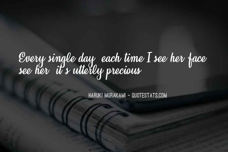 Miss Our Love Quotes #156409