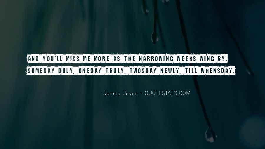 Miss Our Love Quotes #180819
