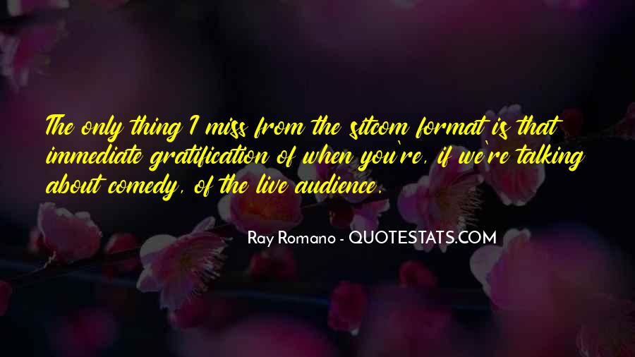 Miss Talking To Him Quotes #1011772