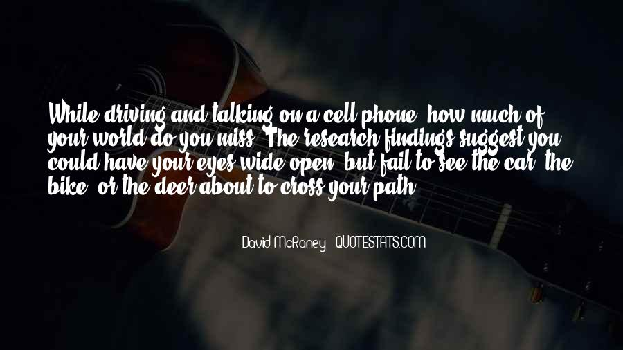 Miss Talking To Him Quotes #1642615