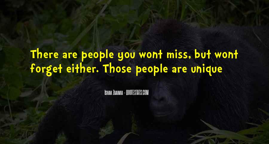 Miss You All Friends Quotes #79344