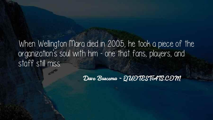 Miss You More Quotes #22707