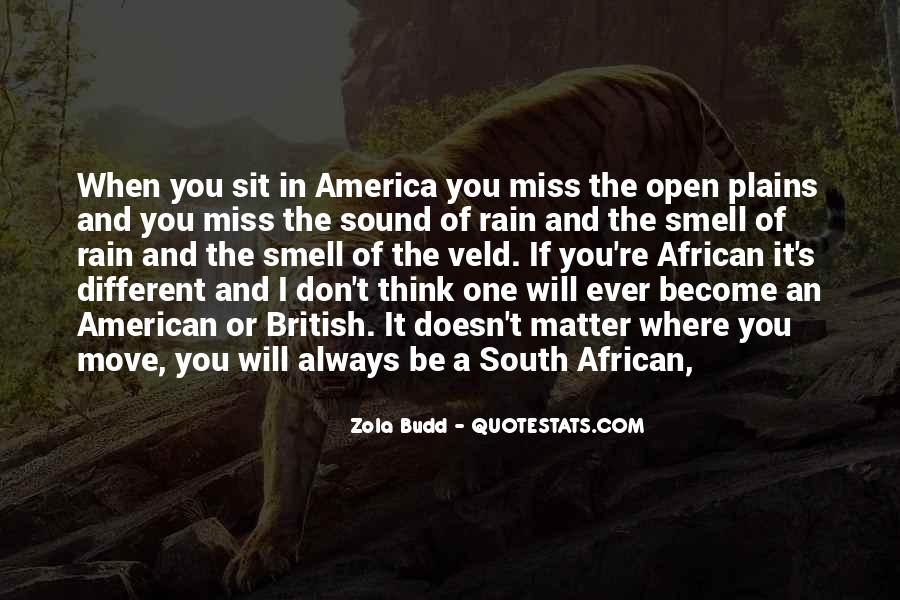 Miss You More Quotes #29503