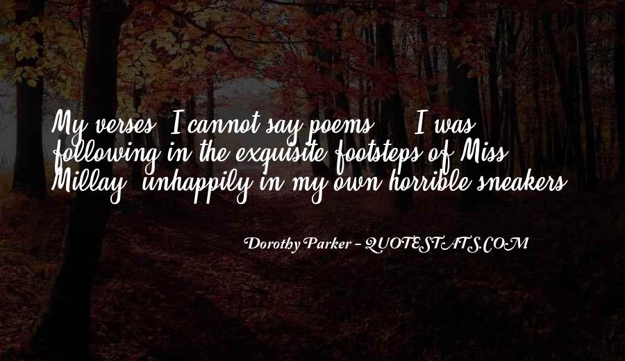 Miss You Poems Quotes #1586054