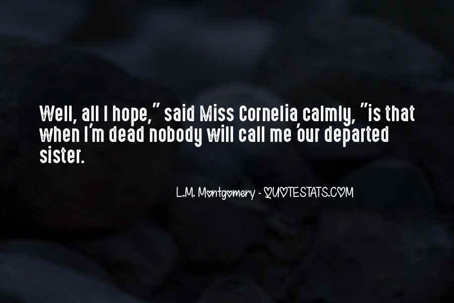 Miss You Sister Quotes #120119
