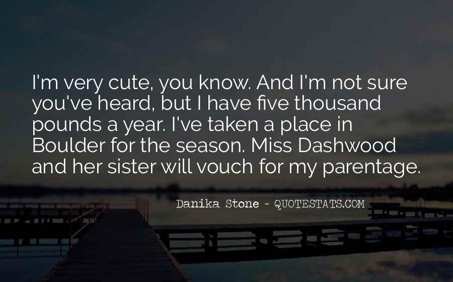 Miss You Sister Quotes #214145