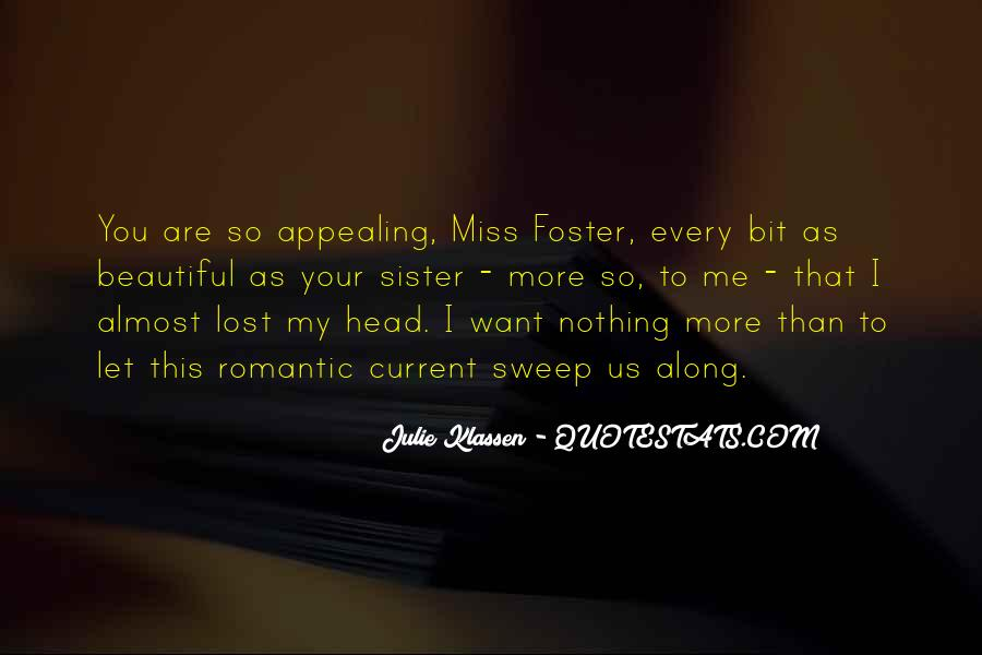 Miss You Sister Quotes #723546