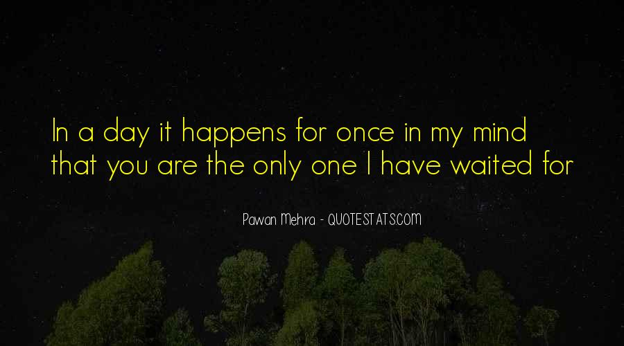 Miss You Thinking You Quotes #1439133