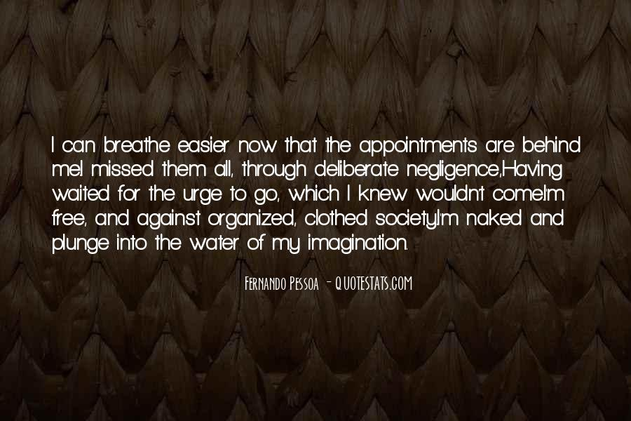 Missed Appointments Quotes #1428978