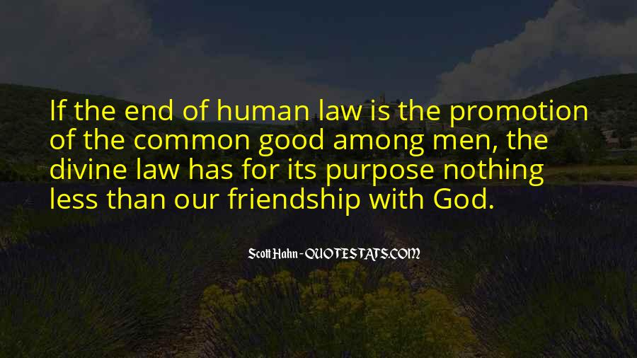 Quotes About Common Purpose #1197999