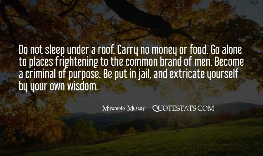 Quotes About Common Purpose #1289560