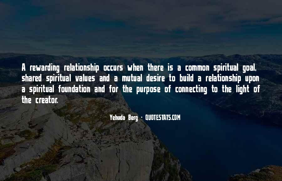 Quotes About Common Purpose #280674