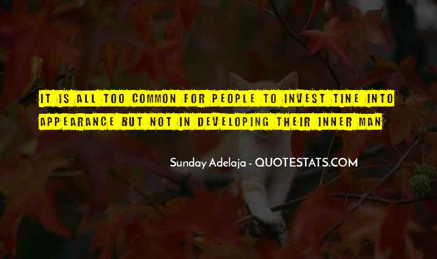 Quotes About Common Purpose #626217