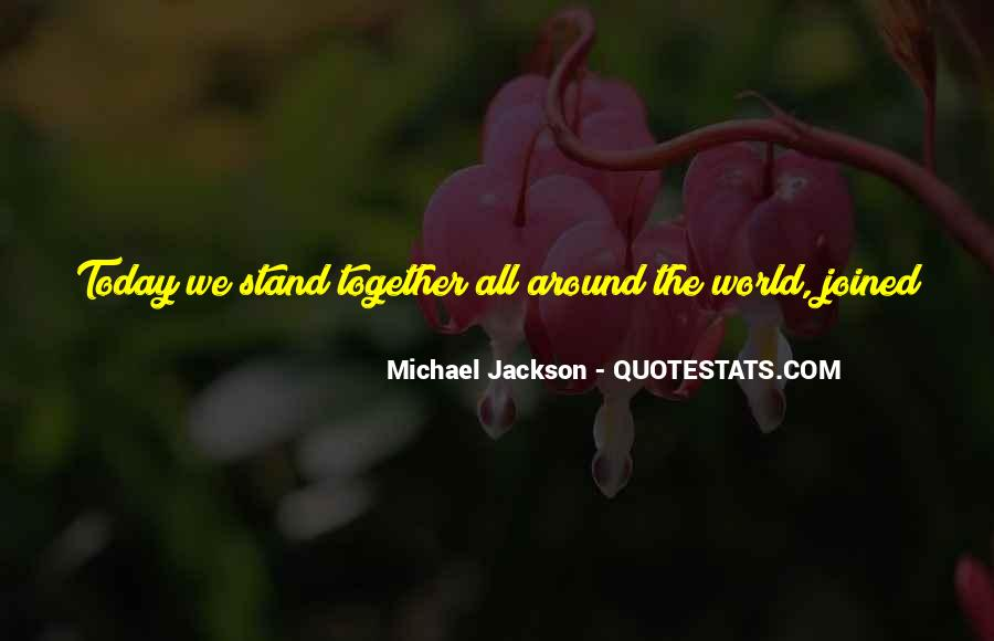 Quotes About Common Purpose #663635