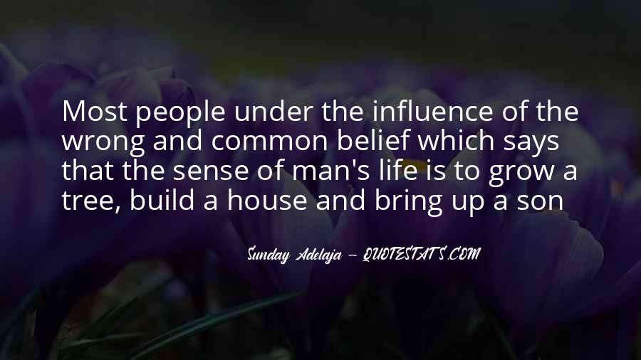 Quotes About Common Purpose #679326