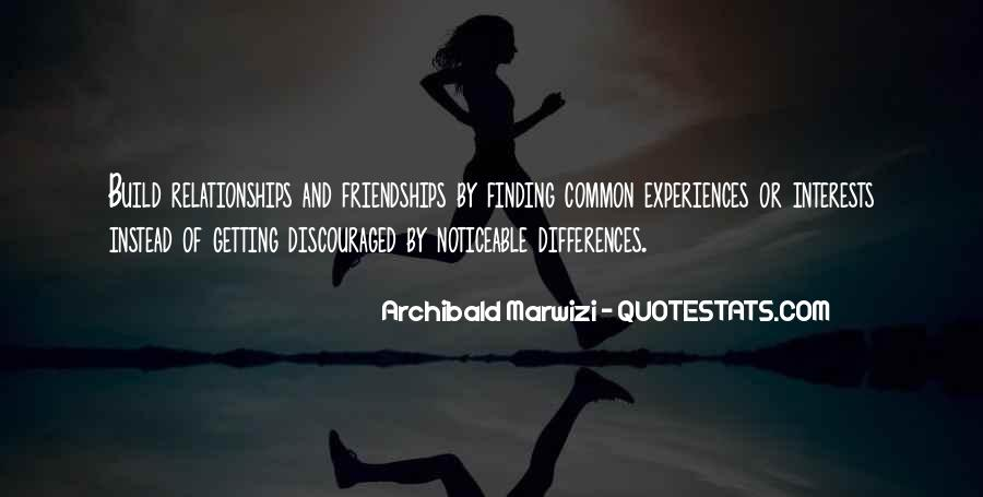 Quotes About Common Purpose #937672