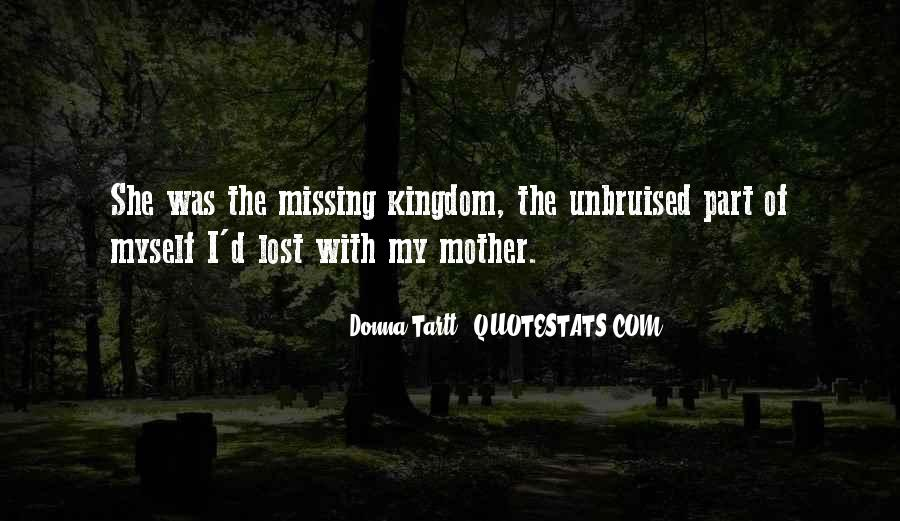 Missing She Quotes #639187