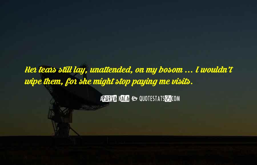 Missing She Quotes #921368