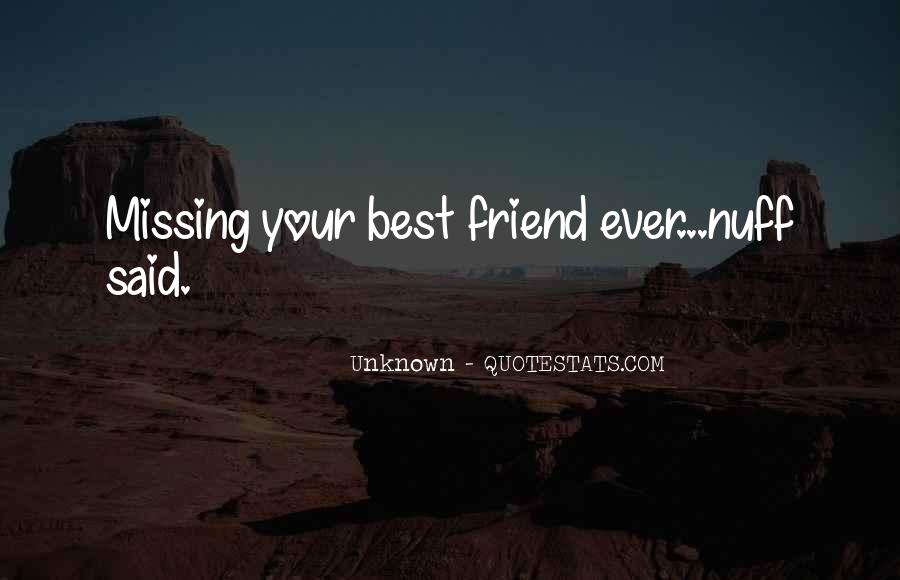 Missing Someone So Bad Quotes #18276