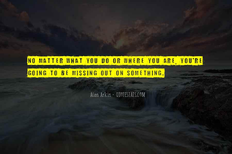 Missing Someone So Bad Quotes #40253
