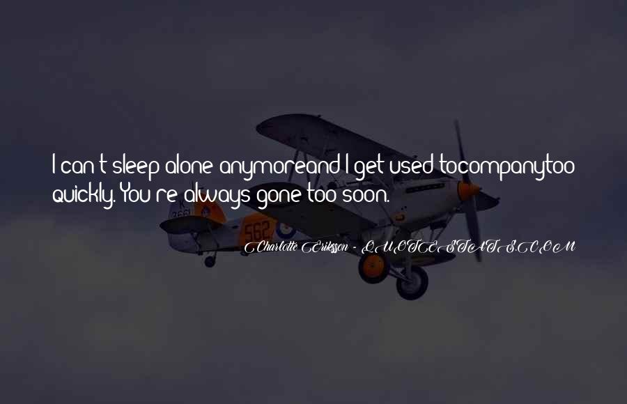 Missing You Always Quotes #1005930