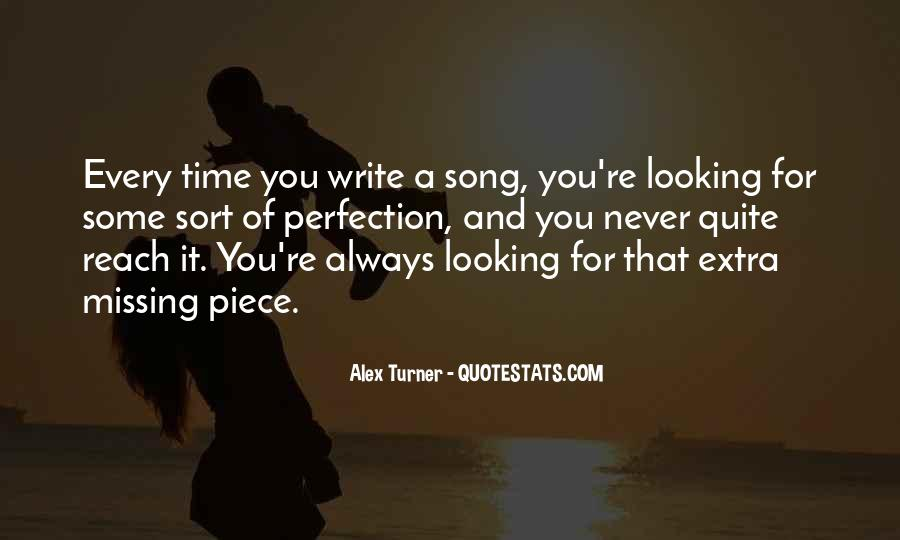 Missing You Always Quotes #1512774