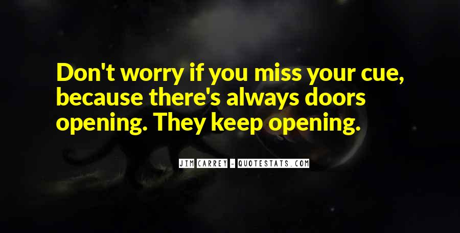 Missing You Always Quotes #846711