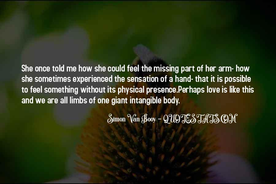 Missing Your Ex Love Quotes #52937