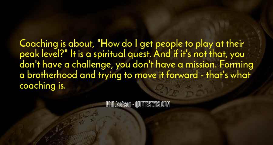 Mission Peak Quotes #735473