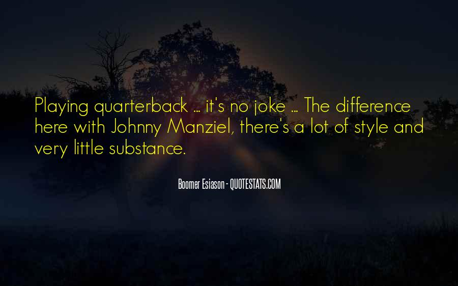 Missouri Football Quotes #989436
