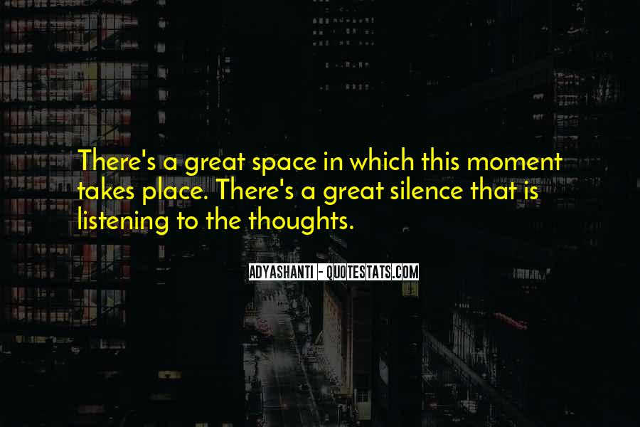 Quotes About Comfortingthoughts #1718567