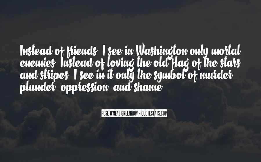 Misunderstanding Between Friendship Quotes #140738